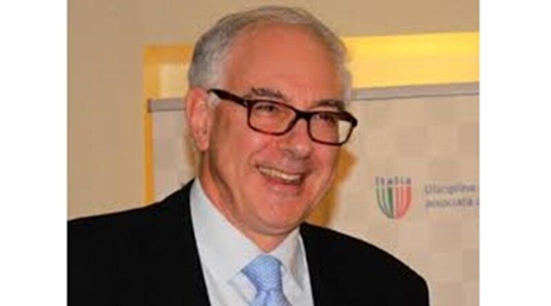 Il nuovo Presidente della Federazione Scacchistica Italiana è Luigi Maggi